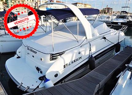 LARSON 274 Cabrio usato in vendita